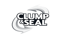 Clump & Seal logo